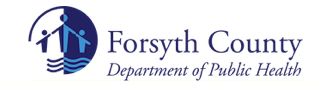 Forsyth County Department of Health